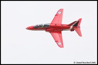 Red Arrow (afternoon show)