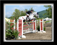 Bromont 2008 - Internationnal equestrian competition